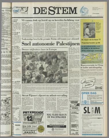 de Stem 1992-06-27