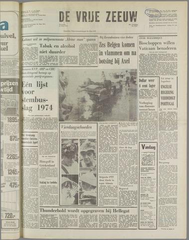 de Vrije Zeeuw 1973-07-18