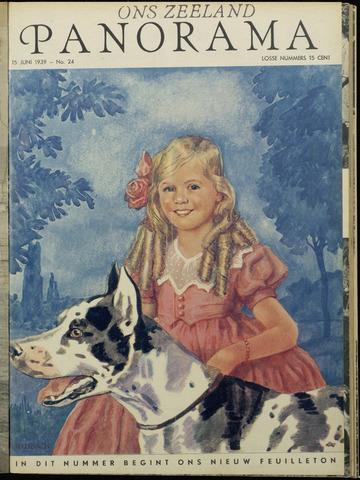 Ons Zeeland / Zeeuwsche editie 1939-06-15