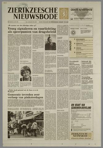 Zierikzeesche Nieuwsbode 1993-06-08