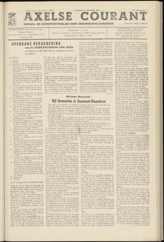 Axelsche Courant 1968-10-26