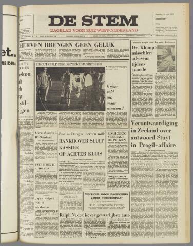 de Stem 1971-09-13
