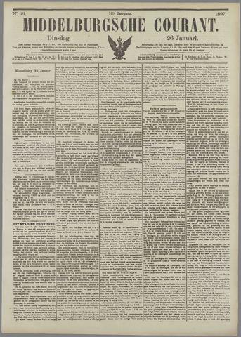 Middelburgsche Courant 1897-01-26