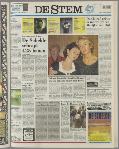 de Stem 1995-11-24
