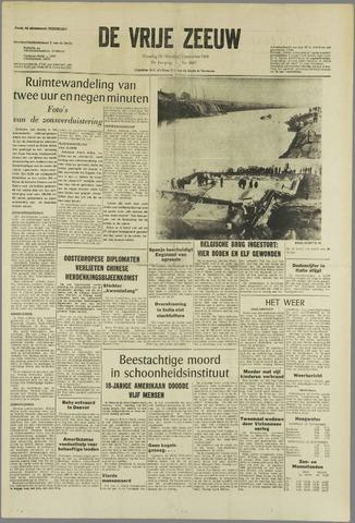 de Vrije Zeeuw 1966-11-14