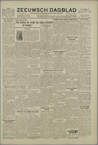 Zeeuwsch Dagblad 1948-01-08