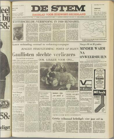 de Stem 1969-05-14