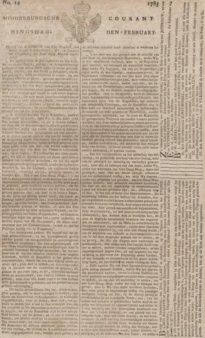 Middelburgsche Courant 1785-02-01