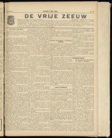de Vrije Zeeuw 1945-11-02