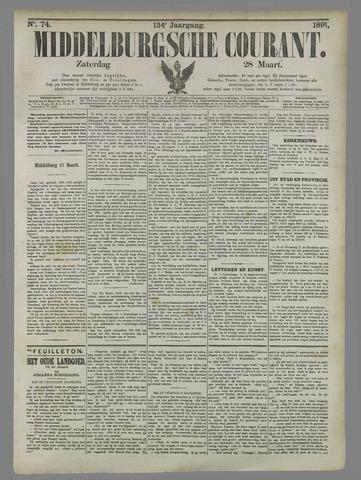 Middelburgsche Courant 1891-03-28