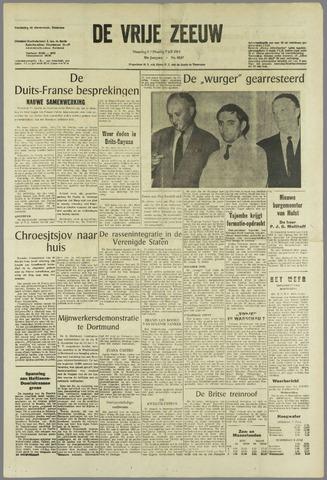 de Vrije Zeeuw 1964-07-06