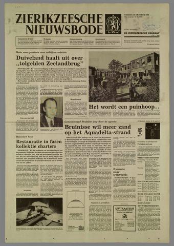 Zierikzeesche Nieuwsbode 1984-10-26