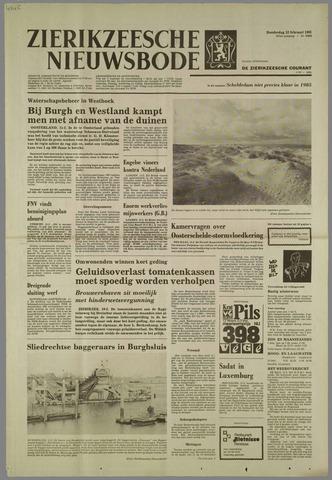 Zierikzeesche Nieuwsbode 1981-02-12
