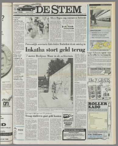 de Stem 1991-07-24
