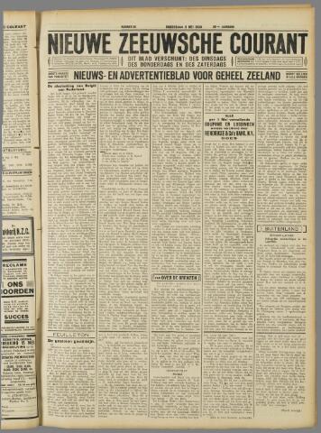 Nieuwe Zeeuwsche Courant 1930-05-08