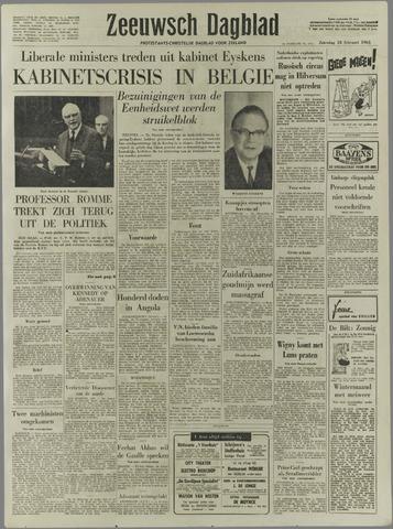 Zeeuwsch Dagblad 1961-02-18