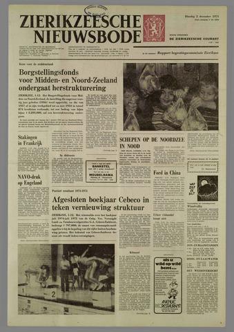 Zierikzeesche Nieuwsbode 1975-12-02