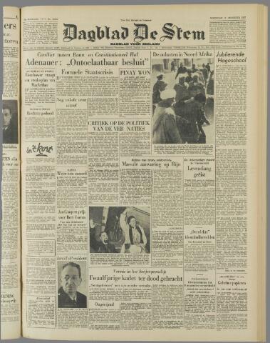 de Stem 1952-12-10