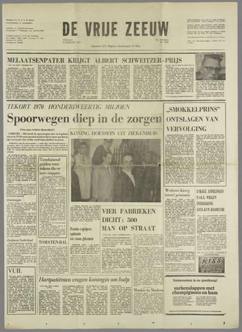 de Vrije Zeeuw 1971-01-15