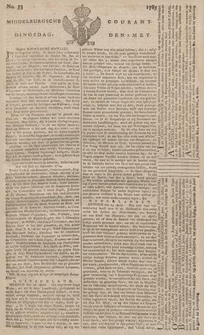 Middelburgsche Courant 1785-05-03