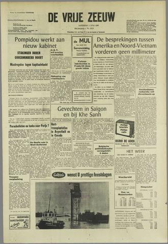 de Vrije Zeeuw 1968-06-01