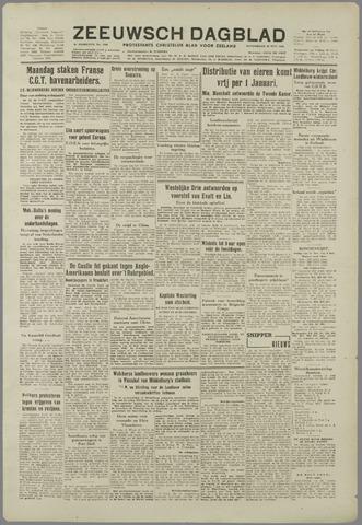 Zeeuwsch Dagblad 1948-11-18