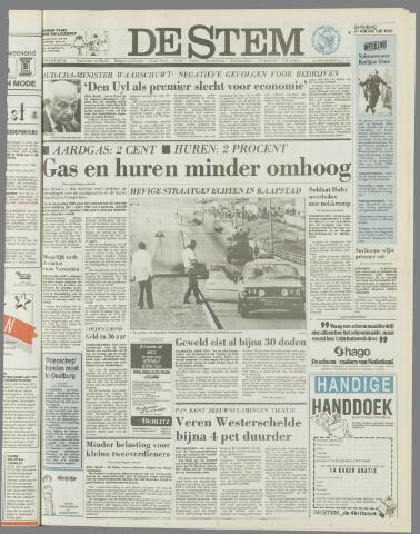 de Stem 1985-08-31