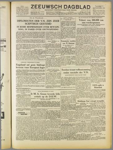 Zeeuwsch Dagblad 1951-12-18