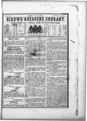 Nieuwe Goessche Courant 1877-06-12