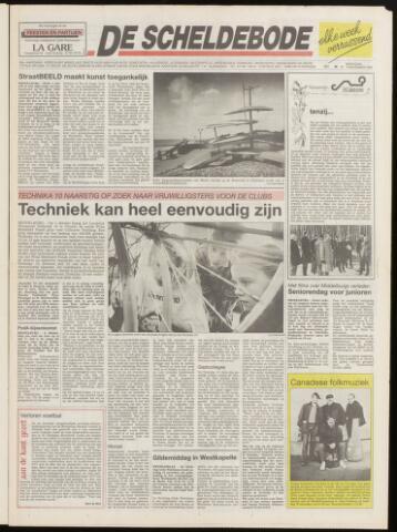 Scheldebode 1993-11-10