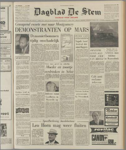 de Stem 1965-03-22