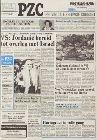 Provinciale Zeeuwse Courant 1985-06-03
