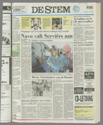 de Stem 1994-04-11