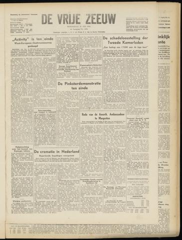 de Vrije Zeeuw 1950-05-31