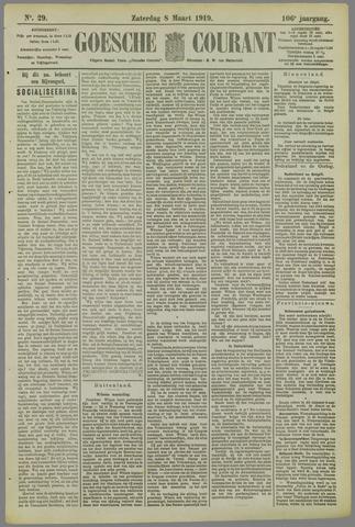 Goessche Courant 1919-03-08