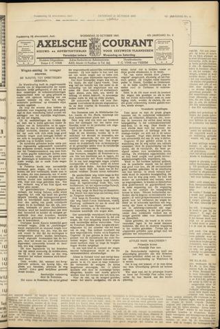 Axelsche Courant 1947-10-22