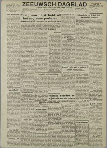 Zeeuwsch Dagblad 1947-06-16