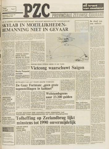 Provinciale Zeeuwse Courant 1973-08-03