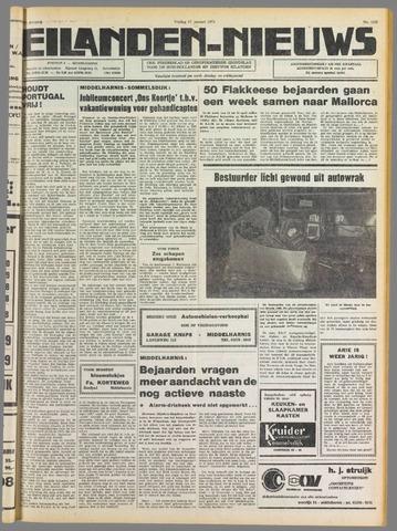 Eilanden-nieuws. Christelijk streekblad op gereformeerde grondslag 1975-01-17