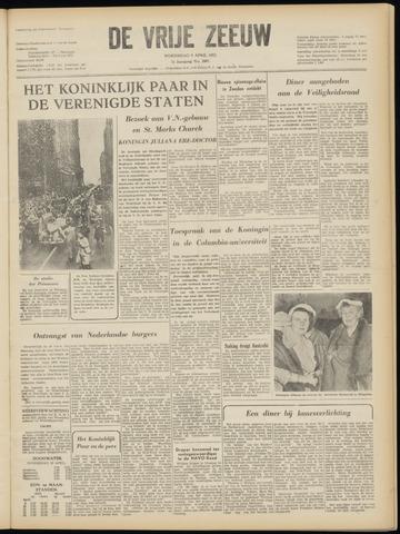 de Vrije Zeeuw 1952-04-09