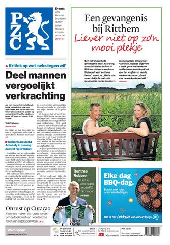 Provinciale Zeeuwse Courant 2020-06-29