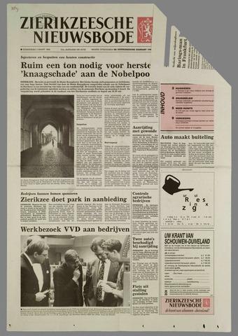 Zierikzeesche Nieuwsbode 1995-03-02