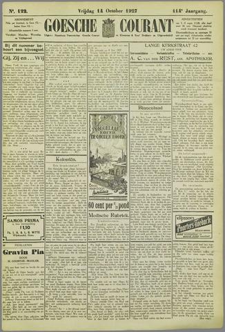 Goessche Courant 1927-10-14