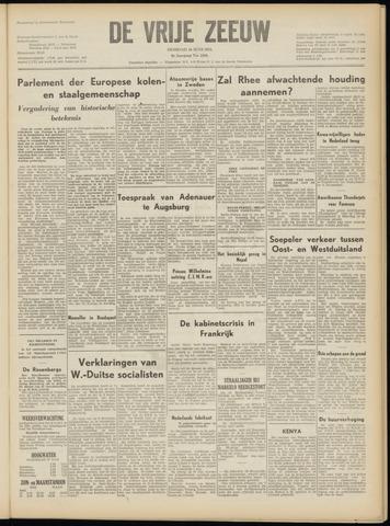 de Vrije Zeeuw 1953-06-16