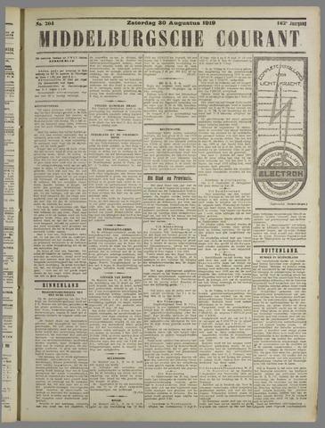 Middelburgsche Courant 1919-08-30