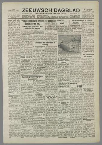Zeeuwsch Dagblad 1948-07-20