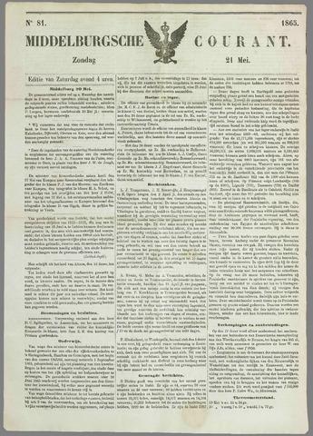Middelburgsche Courant 1865-05-21