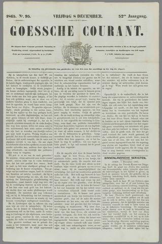 Goessche Courant 1865-12-08