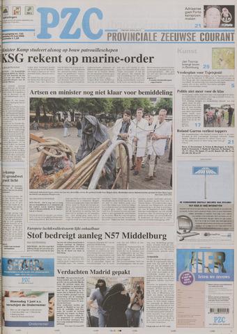 Provinciale Zeeuwse Courant 2005-05-25