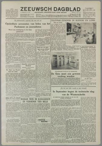 Zeeuwsch Dagblad 1951-08-17
